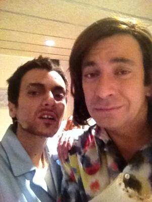 Dani y Jose