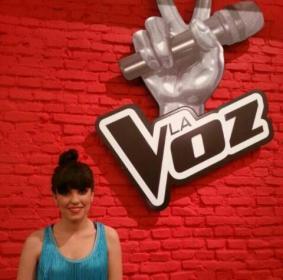 La Voz Concursantes (19)