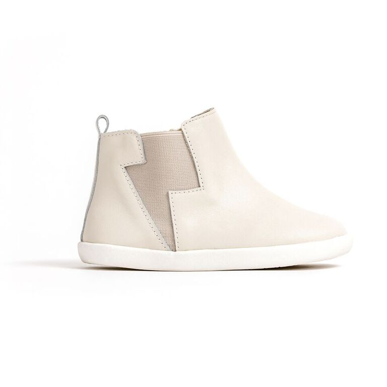Pretty Brave Electric Boot Oatmeal