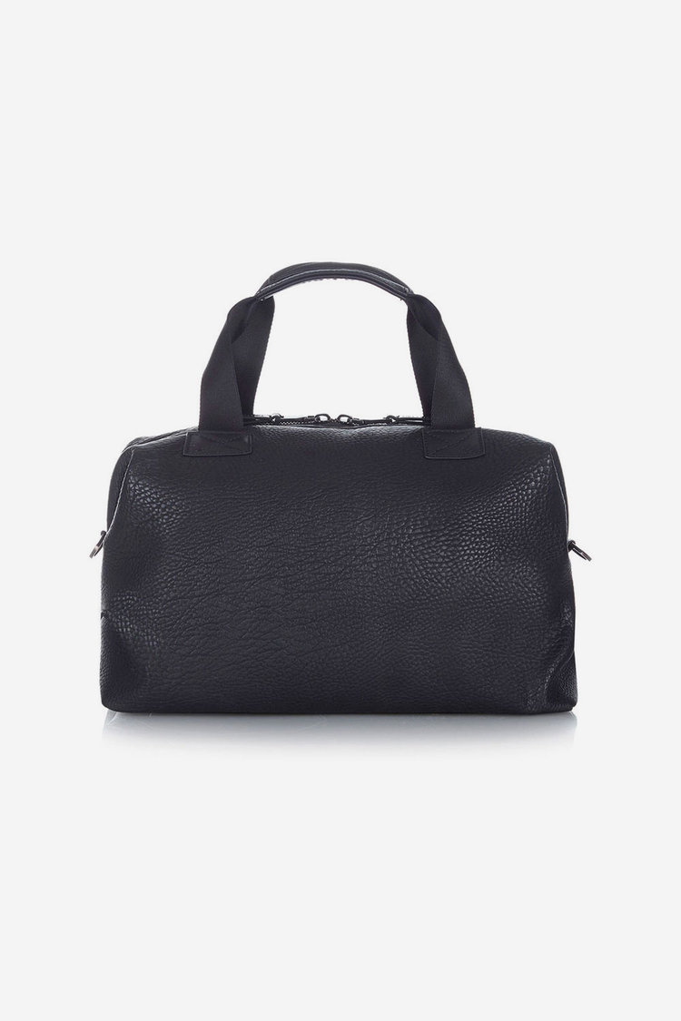 Tiba and Marl Raf Holdall (faux leather)