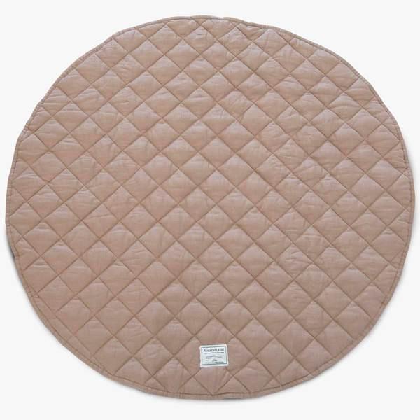 Warren Hill Linen Playmat (chestnut)