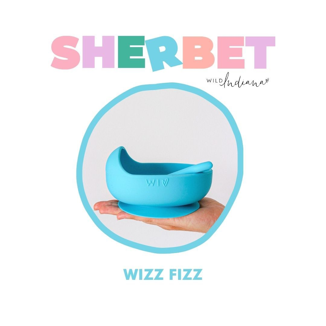 """Wild Indiana """"LE"""" Sherbert Collection (wizz fizz)"""