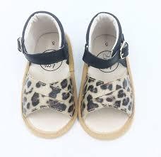 Little mazoe's  Open Toe Sandal