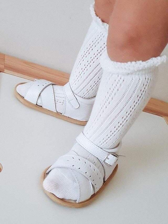 Little Ma Zoes Knee High Socks