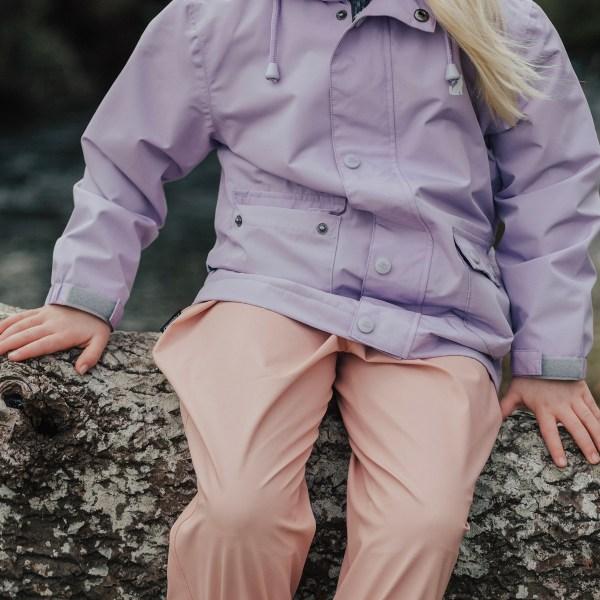 Cry Wolf Magic Jacket (lilac pop)