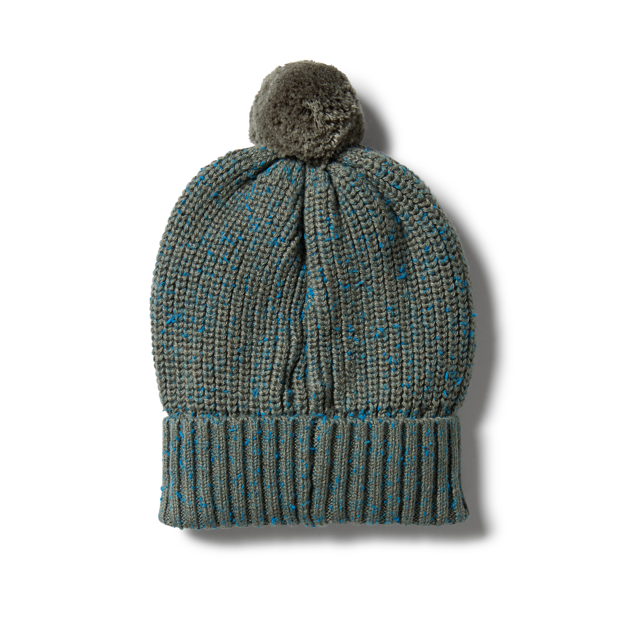 Wilson and Frenchy Knitted Hat