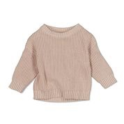 Burrow and Be Knit Slouch Sweater