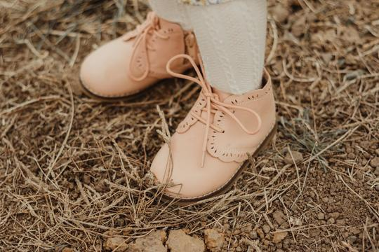 Little Ma Zoes Lily Boot