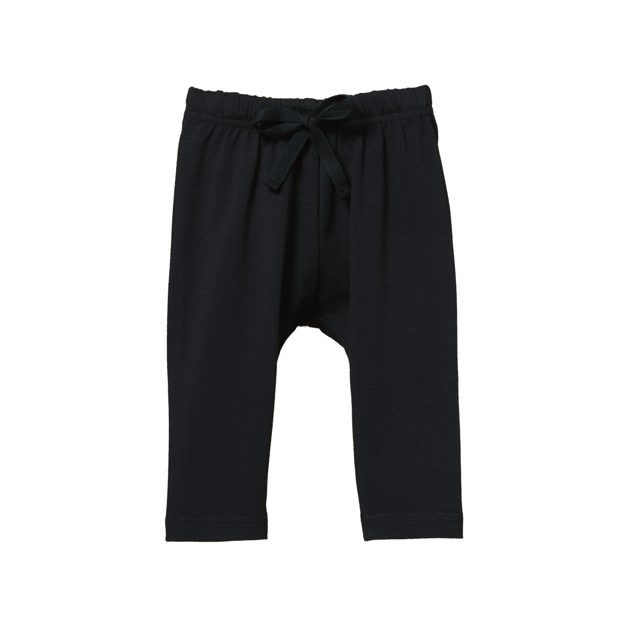 Nature Baby Drawstring Pant (navy)