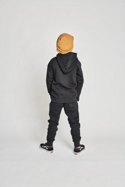 Munster Gaffer Hoody (pigment black)