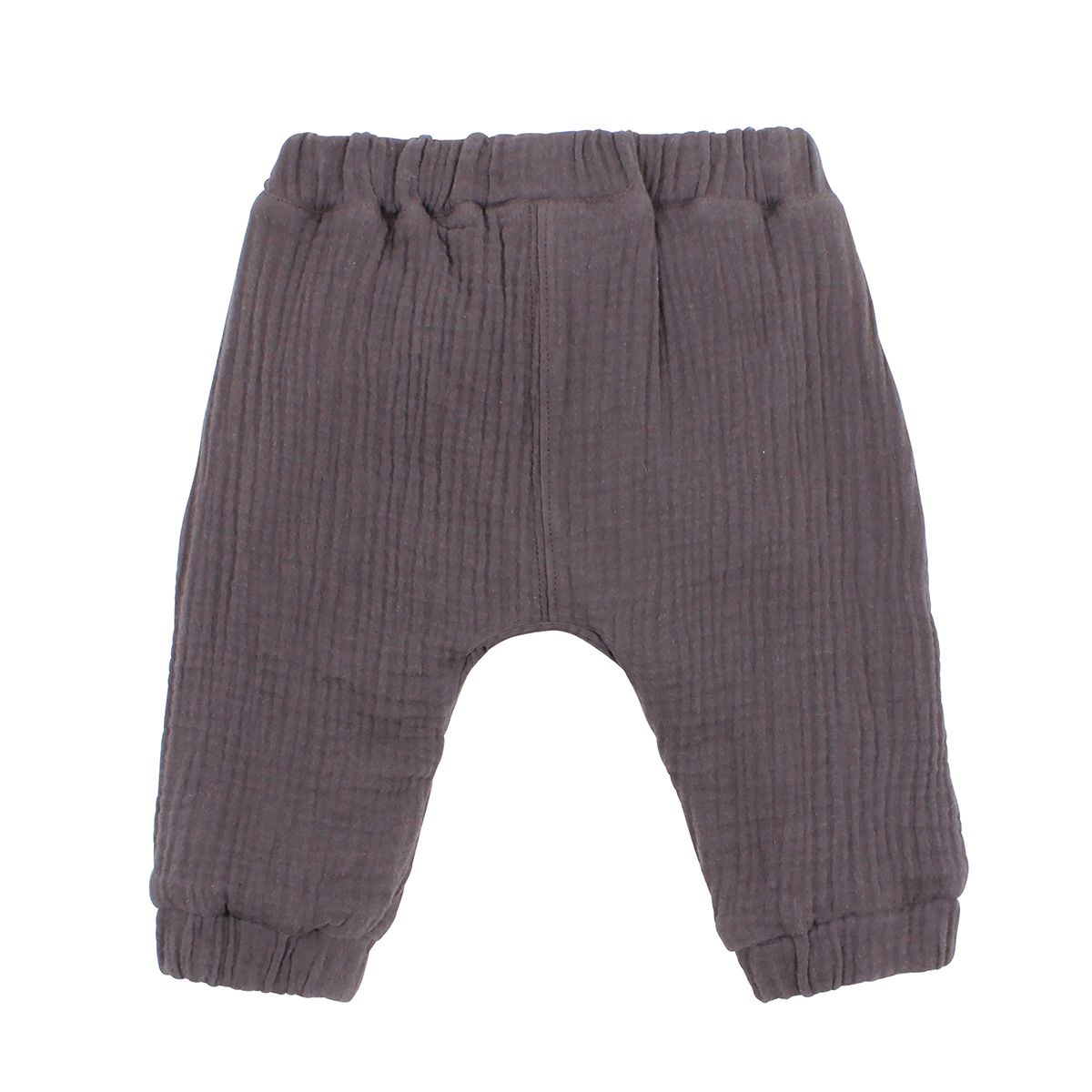 Fox and Finch Watch Dog Pants (charcoal)