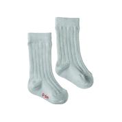 Nature Baby Cotton Rib Socks