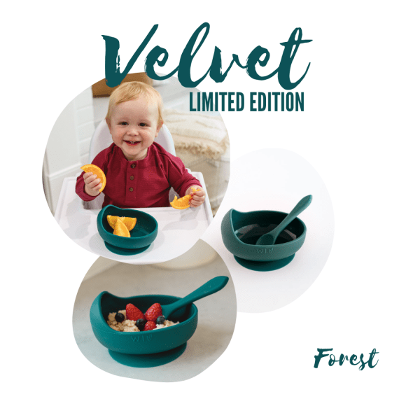 """Wild Indiana """"Velvet Collection"""" Forest"""