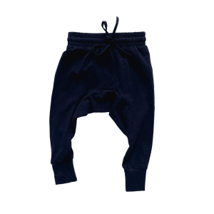 Two Darlings Harem Pant (midnight)
