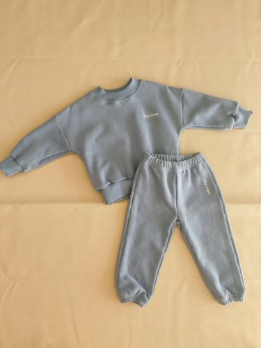 Tiny Trove Woodie Tracksuits