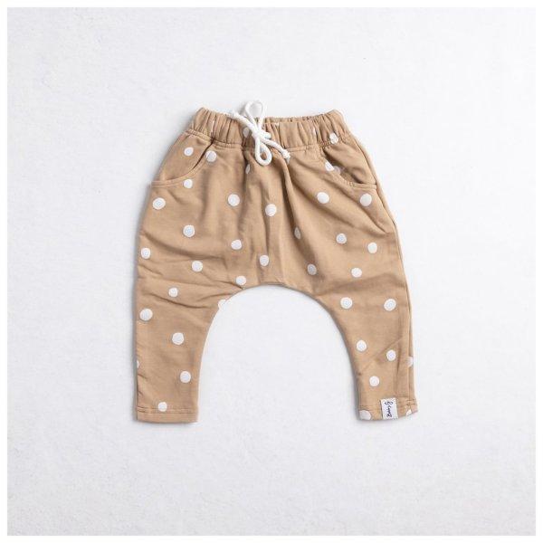 Bobby G Harem Pants (spots)