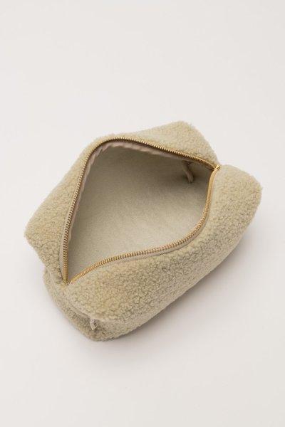 Studio Noos Teddy Pouch (pistachio)