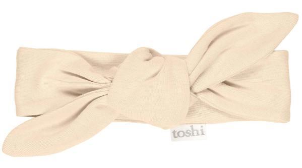 Toshi Dreamtime Headband (almond)