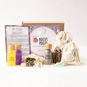 The Little Potion Co Hocus Pocus Potion Kit