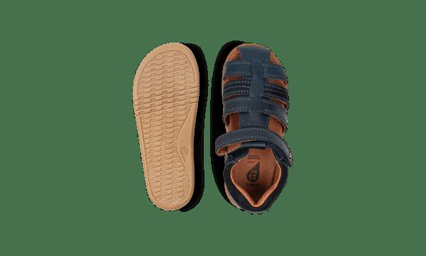 Bobux i-walk Roam Closed Sandal (navy)