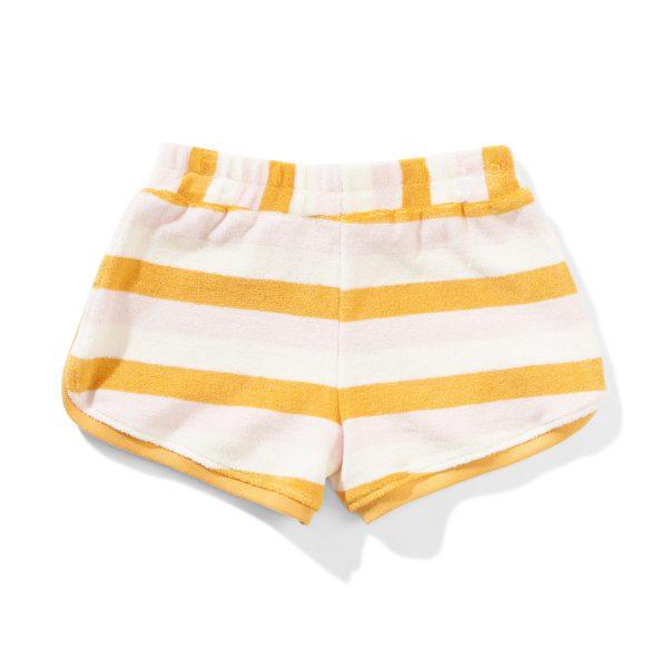 Missie Munster Candy Stripe Tee (knitted stripe)