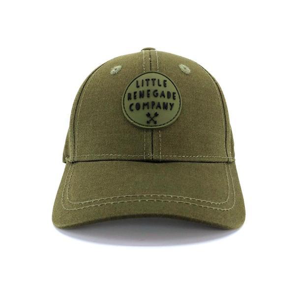 Little Renegade Pine Baseball Cap