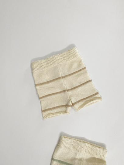 Liebeleo Daily Knit Jumper (beige)