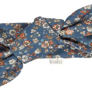 Toshi Headband Libby (midnight)