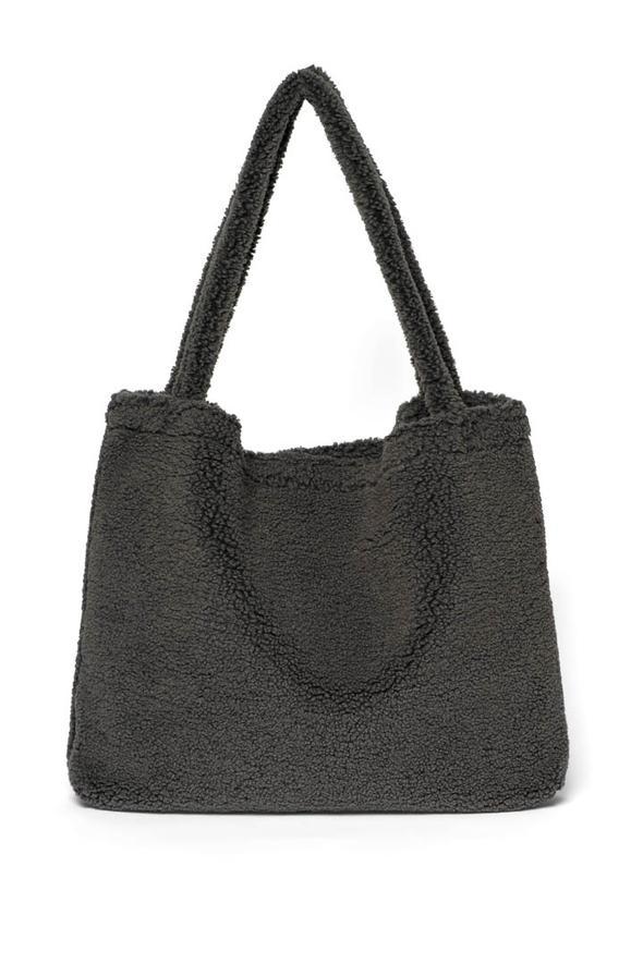 Studio Noos Teddy Mommy Bag (dark grey)