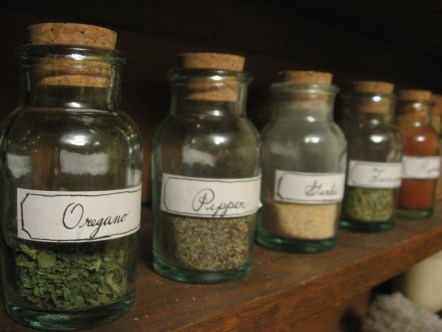 http://ourheritageofhealth.com/how-and-why-to-dry-your-own-herbs/