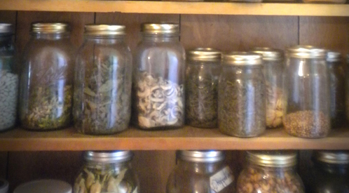 Survival in a Crisis: DIY Pantry Preparedness – Puttin' Up for the Winter