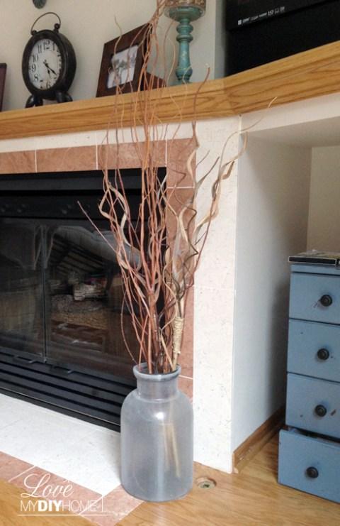 DIY Arrangements | Love My DIY Home