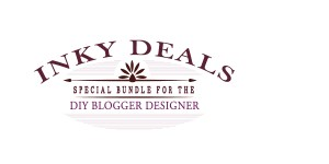 Inky Deals Bundle {Love My DIY Home}