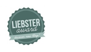 The Liebster Award | Love My DIY Home
