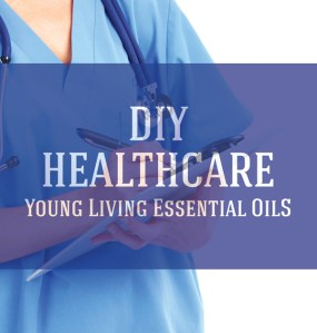 DIY Healthcare Essential Oils {guest post at Anointing the Family}