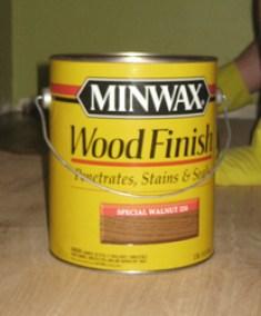 Refinishing Wood Floors {Love My DIY Home}