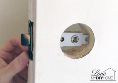 iving Room Reveal {Love My DIY Home}