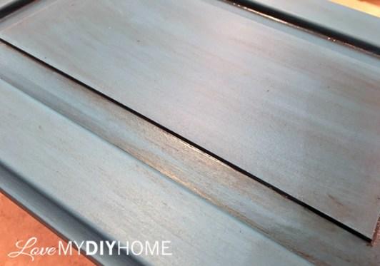 Side Table Flip {Love My DIY Home}