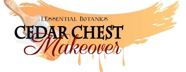 Cedar Chest Flip – L'Essentiel Botanics Furniture Paint