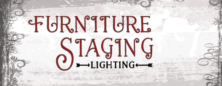 Furniture Staging – Lighting