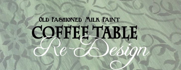 Coffee Table Comes Alive – An OFMP Update