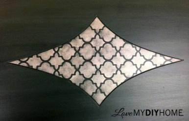 Hannah Parlor Table {Love My DIY Home}