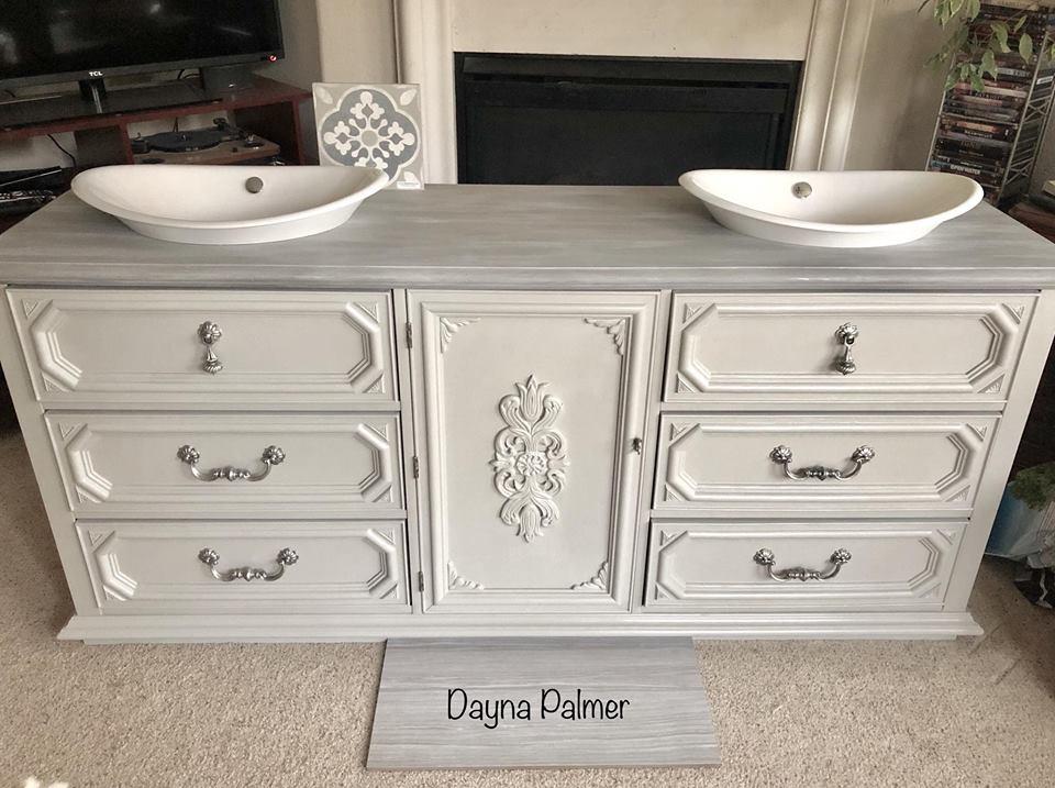Dayna Palmer challenge piece