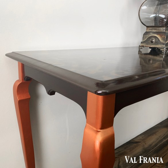 Couch Table cu end