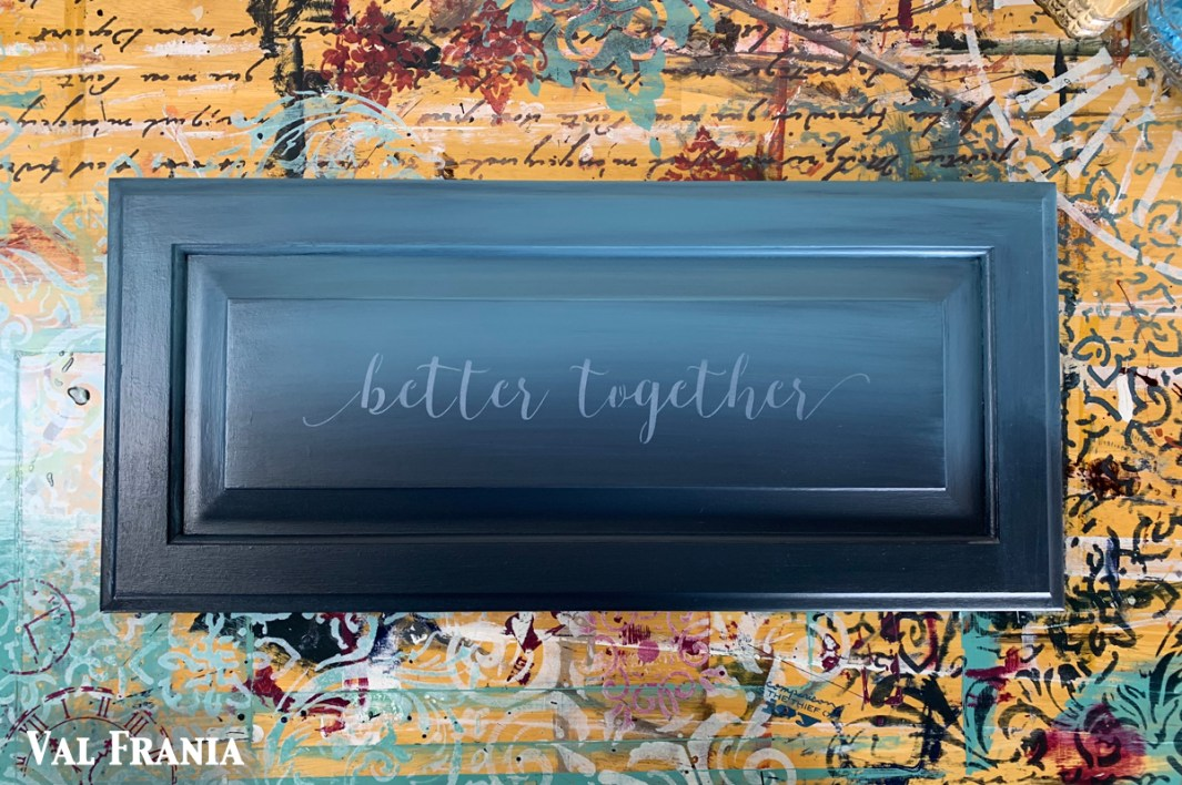 Better Together Artsy Table Bkgrnd
