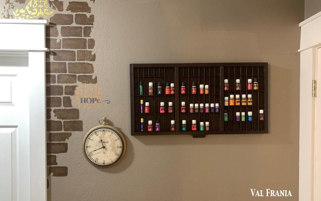 Typesetter wall2