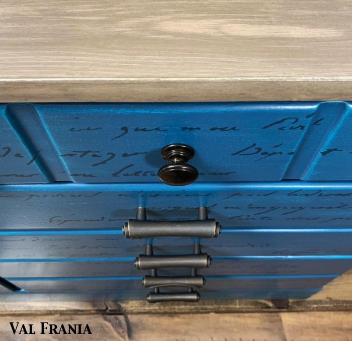 Turq Dresser cu2