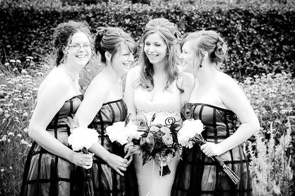 A Whimsical Wonderland Inspired Wedding Love My Dress