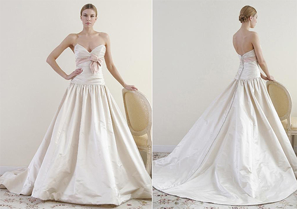 How To Find A Second Hand Wedding Dress With Pre Owned