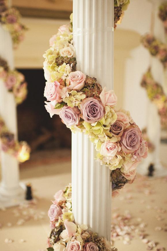 an elegant jewish wedding ceremony at northbrook park love my dress uk wedding blog. Black Bedroom Furniture Sets. Home Design Ideas